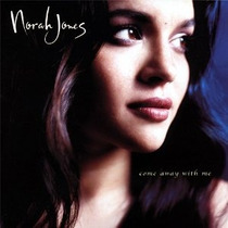 Norah Jones - Come Away With Me Cd Import Omm Rock