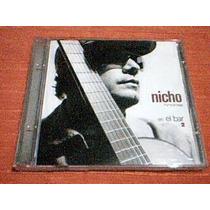 Cd Nicho Hinojosa - En El Bar 2 -
