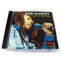 Bob Marley / Fussing And Fighting Cd Raro Import Spain 1997