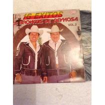 Lp Los Broncos De Reynosa