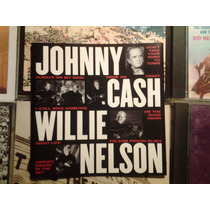 Johnny Cash Willie Nelson Vh1 Storytellers Omi