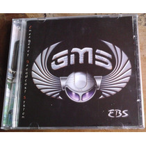 Gms Emergency Broadcast System Cd Rarisimo Nuevo Sellado Dm