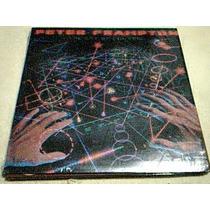 Disco Lp Peter Frampton - The Art Of Control -