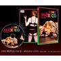 Madonna The Mdna Tour Mexico Dvd (foro Sol 24) + Album Doble