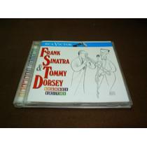 Frank Sinatra & Tommy Dorsey - Cd Album - Grandes Exitos Bim