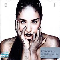 Demi Lovato. Demi. Cd