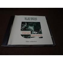 The Jazz Masters-cd-100 Años De Swing - Django Reinhardt Dmm