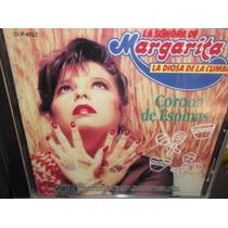 Sonora De Margarita Corona De Espinas Cd Sellado