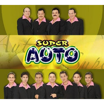 Cd+dvd Super Auto Agachadita 100% Original Envio Gratis Sp0