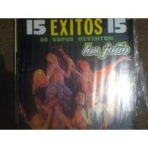 Disco Acetato De: Los Joao
