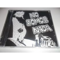 La Polla Records · No Somos Nada / Cd Importado Arg / Dmm