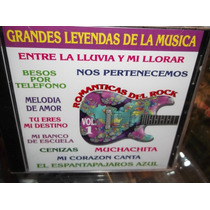 Cesar Costa Cinco Latinos Hnos Carrion Enrique Guzman Cd