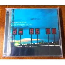 Depeche Mode - The Singles 8698 (2cds, 1998)
