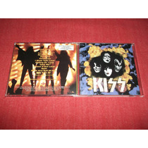 Kiss - You Wanted The Best... Cd Imp Ed 1996 Mdisk