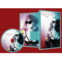 Madonna The Mdna Tour Light Hd (paises) Dvd + Album Doble.