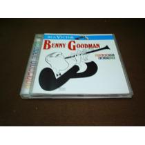 Benny Goodman - Cd Album - Grandes Exitos Bim