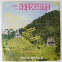 Marimba Tapachula Éxitos En Marimba 1 Disco Lp Vinil