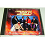 Cd Los Bukis / Romanticos De Corazon Vol 2 1a Edicion 1996