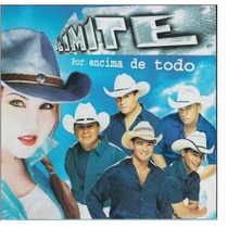 Grupo Limite Por Encima De Todo Cd C/video Y Fotos 1aed 2000