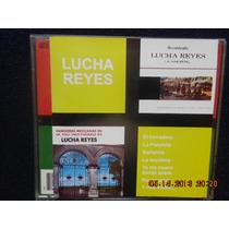 Lucha Reyes! 22, Grandes Exitos! Cd. Seminuevo Derca.$180.00