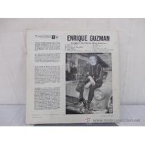 Enrique Guzman Orquesta De Chuck Anderson