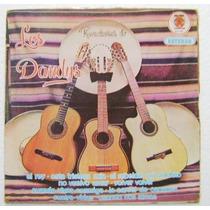 Los Dandys Rancheras De... 1 Disco Lp Vinil