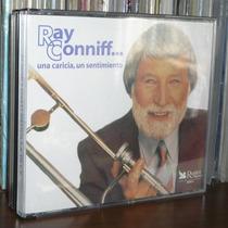 Ray Conniff 5 Cd Boxet De Selecciones