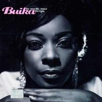 Buika / La Noche Mas Larga / Cd, Disco Con 11 Canciones