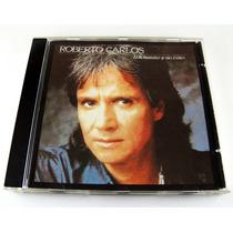 Roberto Carlos El Romantico Y Sus Exitos Cd Ed 1990-92 Usa