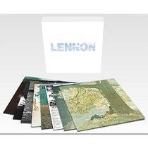 John Lennon Lennon ( Box Set 9 Viniles ) Importado