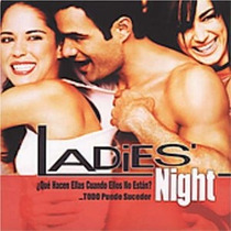 Ladies´ Night Soundtrack Reyli Moderatto George Michael