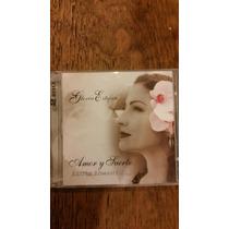 Gloria Estefan Amor Y Suerte (exitos Romanticos Cd+dvd)