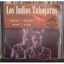 Los Indios Tabajaras Ep Maria Elena