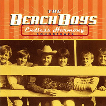 The Beach Boys: Endless Harmony Soundtrack. Cdoriginal De