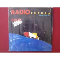 Radio Futura La Cancion De Juan Perro L.p. Nacha Pop Duncan