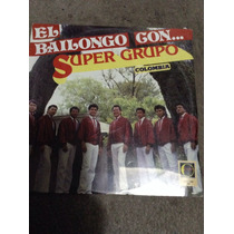 Lp Super Grupo Colombia