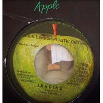 John Lennon, Ep 7´,