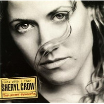 Sheryl Crow - The Globe Sessions Cd Rock Import Fdp
