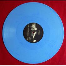 Madonna Mdna Masterpiece Smirnoff Remix Maxi Single Dj 90´s