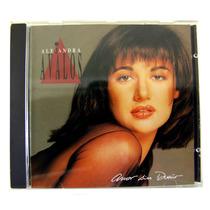 Alejandra Avalos / Amor Sin Dueño Cd Warner Music 1991