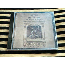 Cd Bright Eyes - Lifted Or The Story Is In - Cd Importado