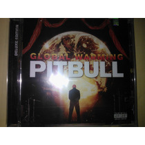 Pitbull - Global Warming - Deluxe Edition - Enrique Iglesias