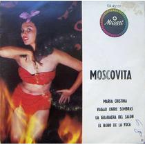 Afrontillana, Moscovita Y Sus Guajiros , 7´,