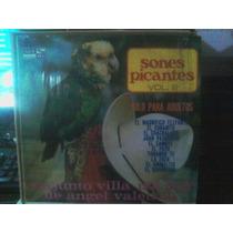 Lp/vinyl De Sones Picantes 2 (adultos) 1970
