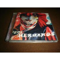 Los Hermanos - Cd Album - Homonimo Css