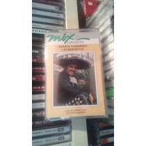 Vicente Fernandez, Mix Cassette Nuevo Raro