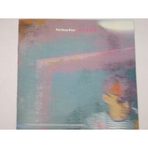 Cd Single Pet Shop Boys Muy Raro