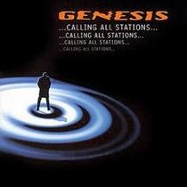 Cd Primer Edición E Importado De Holanda De Genesis Calling