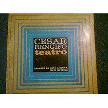 Disco Acetato De Cesar Rengifo