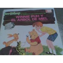 L.p.winnie Puh Y El Arbol De Miel